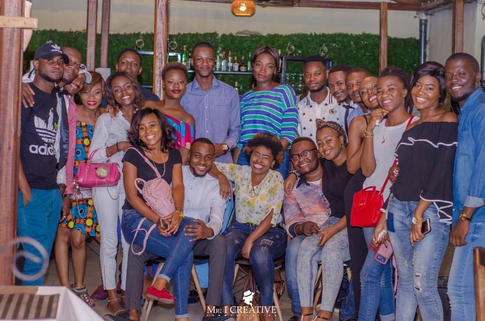 ASBL Créons un Nouveau Congo d'Excellence 2
