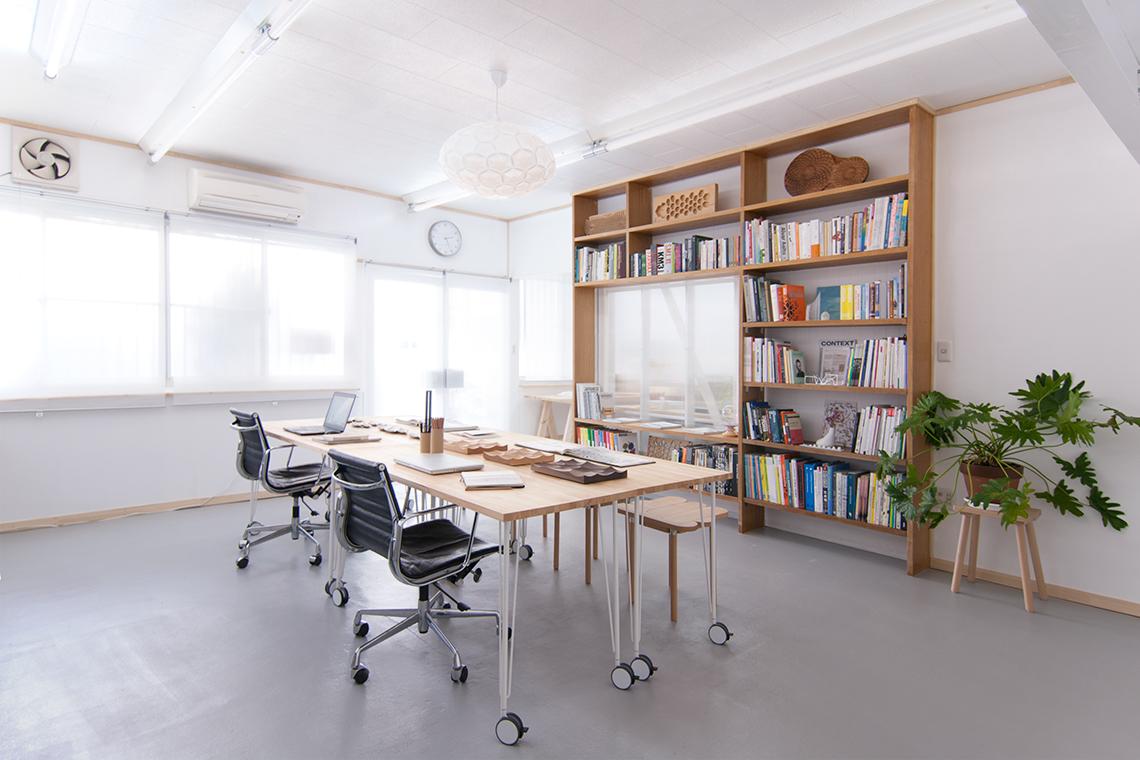 Kobe Studio  StudioWorkshop Interior Renovation  24dstudio