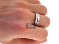 Wedding Ring Sets For Him And Her. Black Diamond Wedding ...