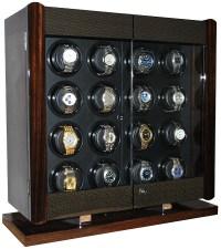 16 Watch Winder Cabinet Storage W22050 Orbita Avanti ...