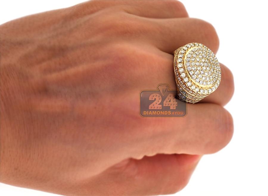 2 Ring Finger Diamond 1 Carat