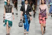 Photo of Milan Fashion Week spring/summer 2014 blog