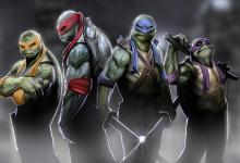 Photo of Teenage Mutant Ninja Turtles': Watch the teaser
