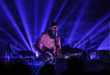Photo of David Crowder and Friends Stops in Orlando