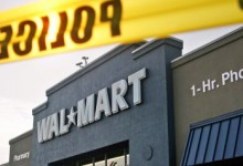 Photo of Six Years Later, Walmart Still Hasn't Paid A $7,000 Fine For Black Friday Worker's Death