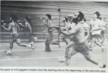 Photo of The Invention of Joggling, the Goofiest Sport in History