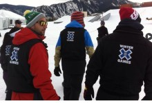 Photo of The United Nations of X Games