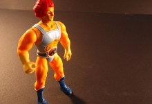 Photo of Thirty Years Of Thundercats: Five Things You Don't Know About The Cartoon