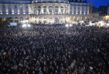 Photo of In 'I Am Charlie' Rallies Around The World, Tens Of Thousands Back Free Speech (PHOTOS)