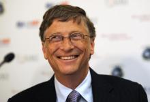Photo of Bill Gates, Other Donors Pledge Record Amount To Vaccinate Poor Children