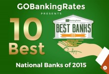 Photo of 10 Best Banks of 2015