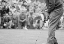 Photo of Charlie Sifford, First Black PGA Tour Member, Dead At 92