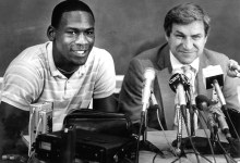 Photo of 15 Inspiring Stories About Dean Smith That Prove He Was So Much More Than Michael Jordan's Coach