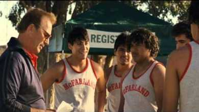 Photo of Plugged In Movie Review: McFarland, USA