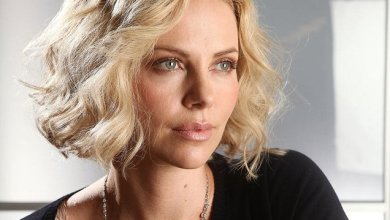 Photo of Person Of The Week: Charlize Theron