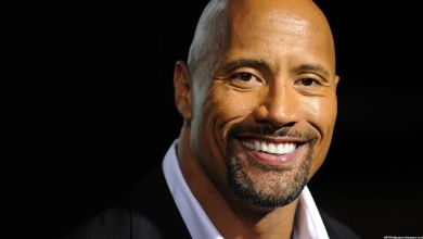 Photo of Person Of The Week: Dwayne Johnson