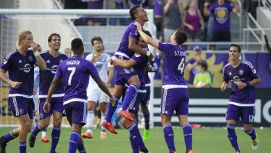 Photo of Orlando City SC, First Win of MLS Season