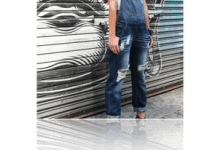 Photo of Style Statement: Overalls