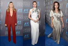 Photo of Best Looks Critics Choice Awards 2015