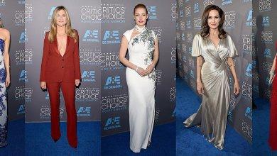 Photo of Best Looks Critics Choice Awards 2015