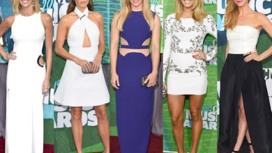 Photo of Who Wore What: CMT Awards