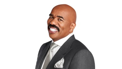 Photo of Person of The Week : Steve Harvey