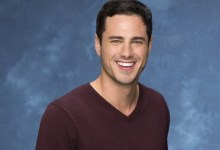 Photo of Ben Higgins is the new Bachelor