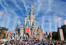 Photo of Orlando Houses 7 of the Word's Top 25 Theme Parks