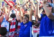 Photo of USA Women's Soccer Defeats Brazil 3-1