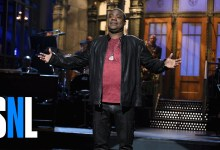 Photo of Tracy Morgan Returns to SNL