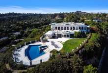 Photo of Top 10 Celebrity Homes For Sale In 2015