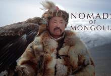 Photo of Nomads of Mongolia