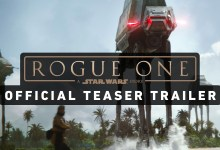 Photo of New Star Wars Rogue One Trailer!