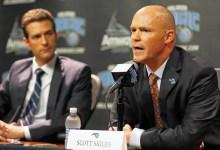 Photo of Magic Coach Scott Skiles Resigns