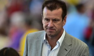 Former Brazilian player Dunga has been appointed manager again