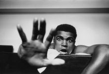 """Photo of """"The Greatest"""", Muhammad Ali Dies at 74"""