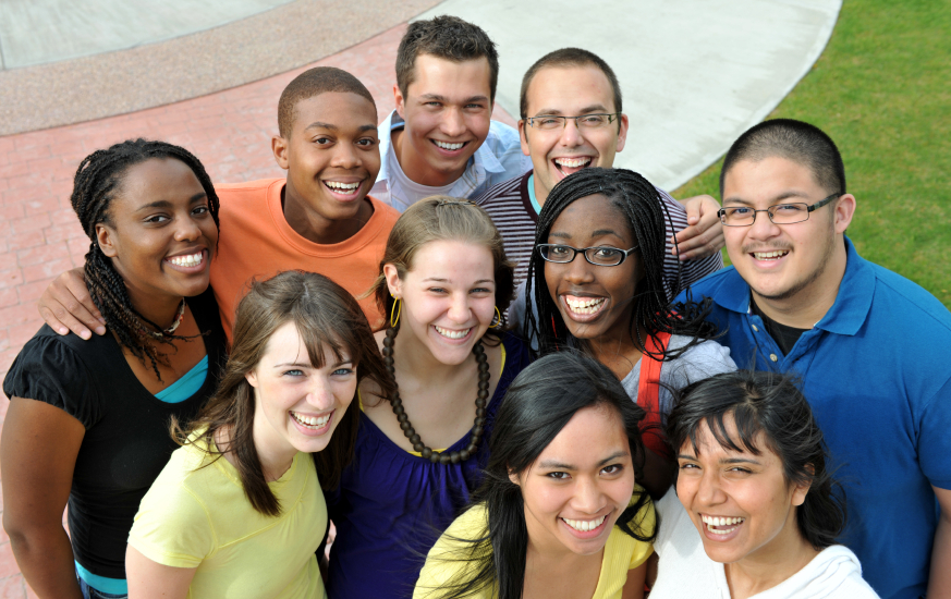 iStock_Teen Group Photo-20