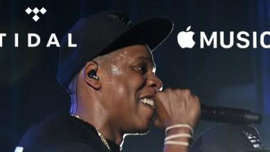 Photo of Apple In Talks To Buy Jay Z's Tidal Music Service