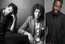 Photo of For King & Country and Tye Tribbett To Host 47th Annual Dove Awards