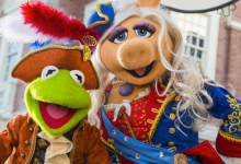 Photo of New Muppets Live Show Debuts this Fall at Walt Disney World Resort