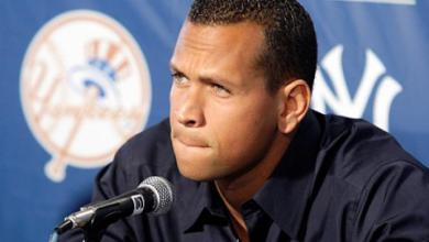 Photo of Alex Rodriguez Announces His Last Game With Yankees