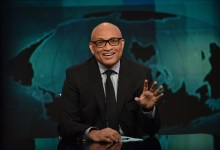 """Photo of """"The Nightly Show"""" Cancelled By Comedy Central"""