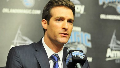 Photo of Magic GM Says The Expectation Is The Playoffs