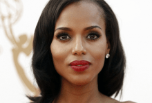 Photo of Kerry Washington Welcomes Baby Boy