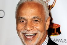 Photo of Ron Glass, character actor known for 'Barney Miller,' dies at 71
