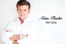 Photo of Actor Alan Thicke has died