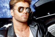 Photo of Singer George Michael has died at 53