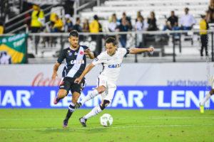 Florida Cup: Corinthians Defeats Vasco da Gama 4-1 to Reach Finals