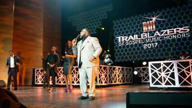 Photo of BMI Celebrates the Best in Gospel Music