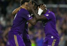 Photo of Orlando City Battles to 2-1 Victory over Philly